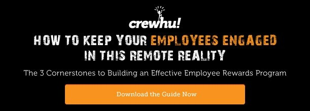 3 Rs of an Effective Employee Rewards | Crewhu