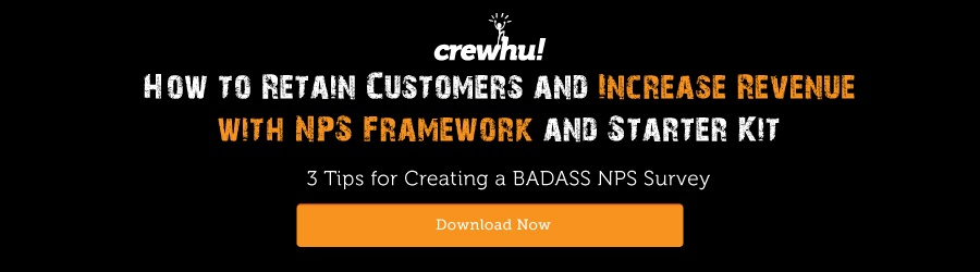 NPS-Surveys-Crewhu-Customer-Loyalty