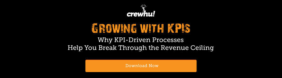 Growing With KPIs | Crewhu