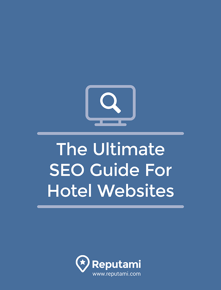 The ultimate SEO guide for hotel websites