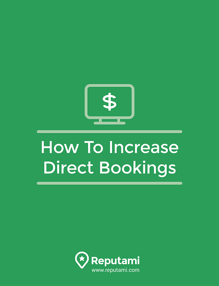 How to increase direct bookings from your hotel website