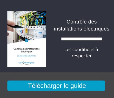 Guide contrôle des installations électriques