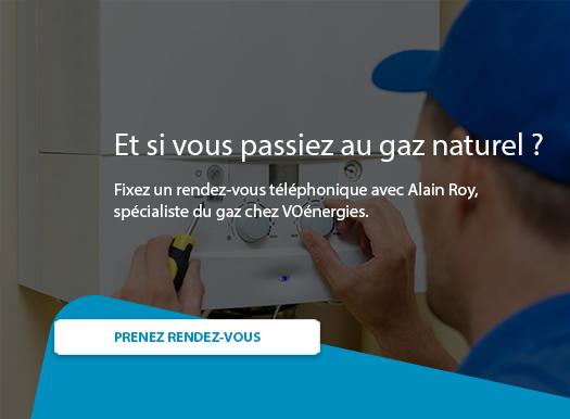Fixez un rendez-vous téléphonique avec Alain Roy