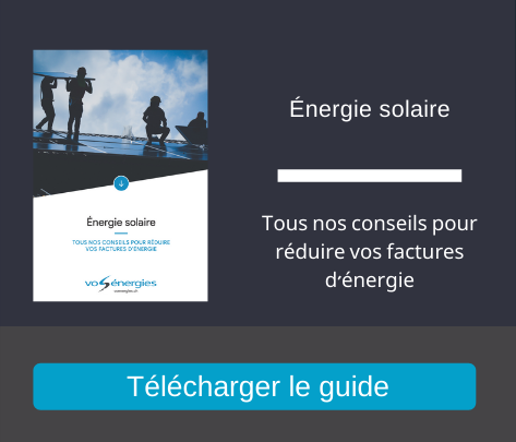 Guide sur l'énergie solaire