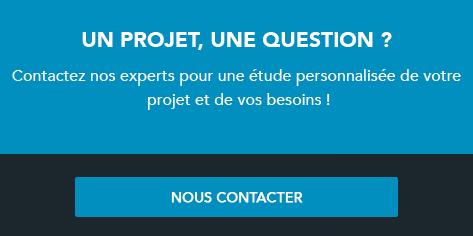 Obtenez une étude personnalisée de votre projet