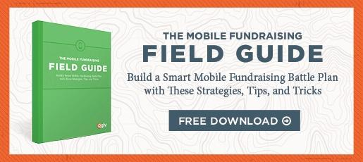 The Mobile Fundraising Field Guide