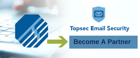 Topsec become a partner