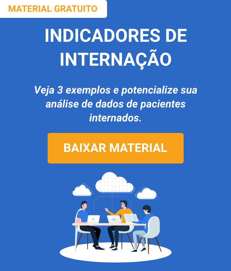 indicadores de internacao