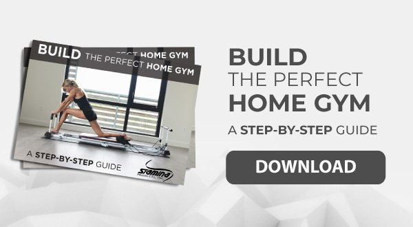 Build the Perfect Home Gym