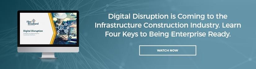 Digital Disruption Webinar