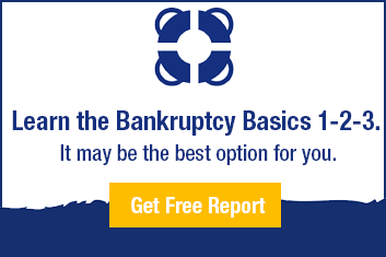 bankruptcy basics free report
