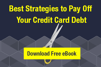 best strategy to pay off credit cards