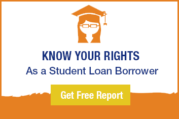 student loan borrowers free report