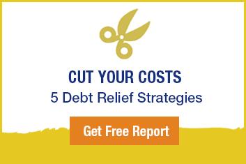 debt relief free report
