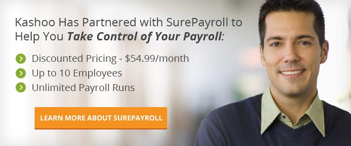 Learn More About SurePayroll