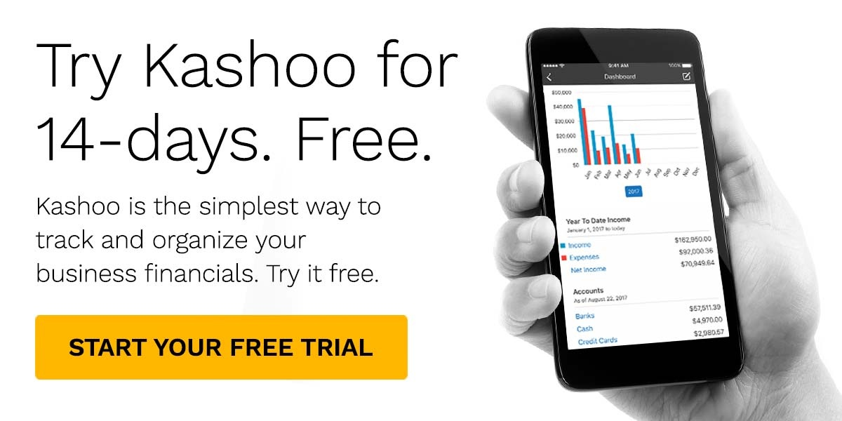 Try Kashoo for 14-Days Totally Free