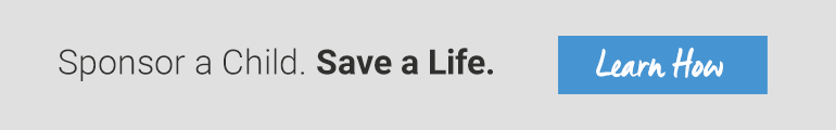 Sponsor A Child - Save a Life