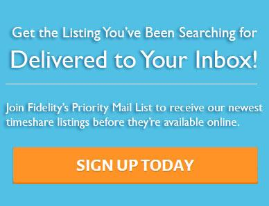 Priority Mail List