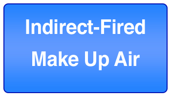 Indirect-Fired Make Up Air