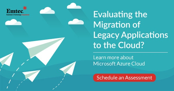 Legacy Apps