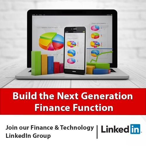 Join Our Finance & Tech Tech LinkedIn Group