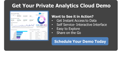 Get Your Private Analytics Cloud Demo