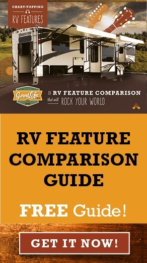 RV Features. An in-depth guide from Good Life RV. Iowa RVs