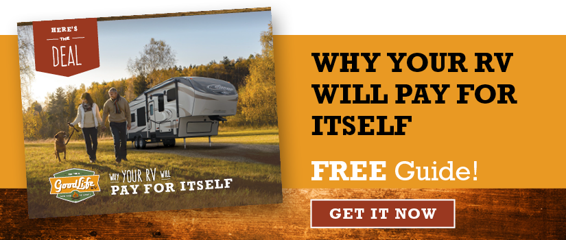 Does an RV pay for itself?
