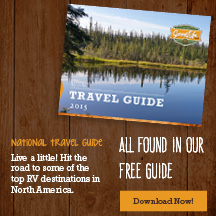 National Travel Guide