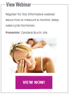 Watch Webinar: Skin Vitality webinar presented by Candace Burch, Hormone Health Educator