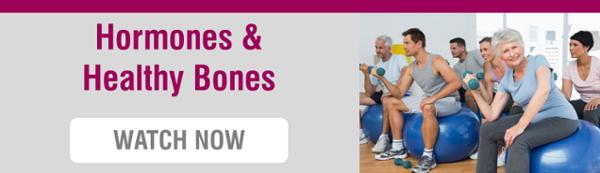 Watch Dr. Lani's Hormones & Bone Health Webinar