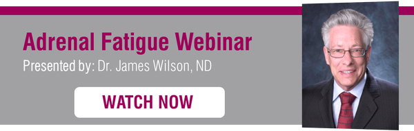 Watch Adrenal Fatigue Webinar