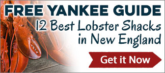 Free Download 12 Best Lobster Shacks