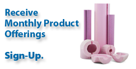 Receive Monthly Product Offerings   SIGN-UP HERE.