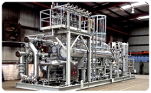 Gas Processing & Treating Equipment