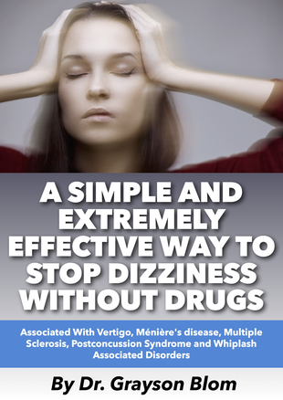 Natural Dizziness Relief in Boise Idaho
