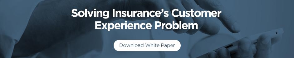 Solving Insurance's Customer Experience Problem Sonin App Development