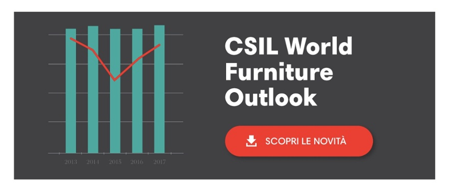 "Scarica ""CSIL World Furniture Outlook 2018"""