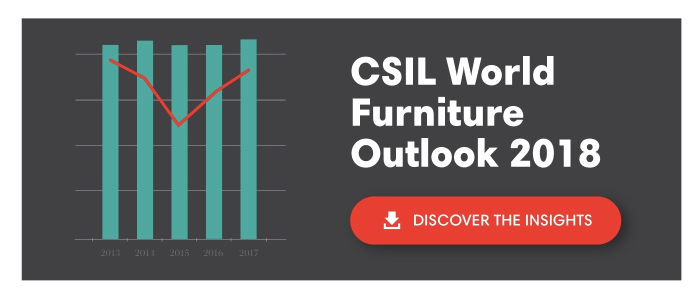 "Download ""CSIL World Furniture Outlook 2018"""