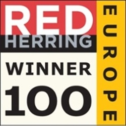 Red Herring Europe Top 100 Winner