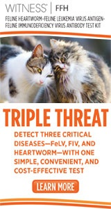 Zoetis Witness FFH - Triple Threat