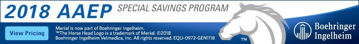 2018 AAEP Speical Savings Program