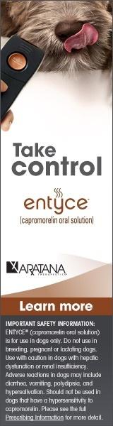 Take Control - Entyce