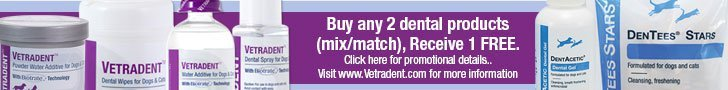 Buy and 2 dental products, Receive 1 FREE