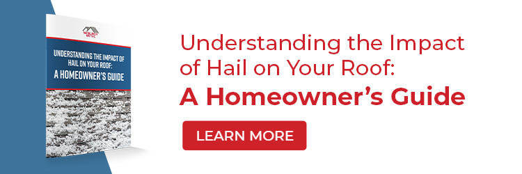 Homeowner's-Guide-on-Hail-Damaged-Roof