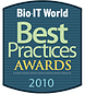 goBalto Wins Bio-IT World 2010 Best Practices Award