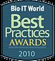 goBalto Wins Bio-IT World 2010 Best Practices Award
