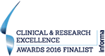 goBalto Named Clinical and Research Excellence Award Finalist 2016