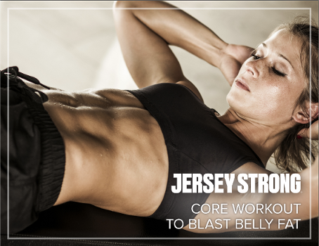 Blast Belly Fat