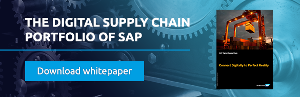 Download whitepaper: The Digital Supply Chain Portfolio